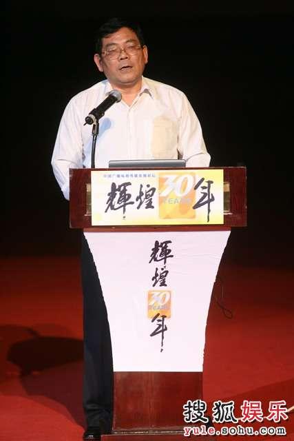 厦大教授朱月昌演讲