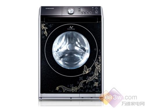 到底贵在哪儿 各品牌高端洗衣机一览