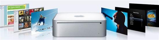 苹果将停售Mac Mini?