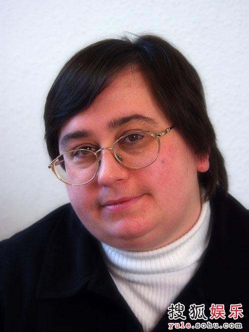 2008全球慈善论坛受邀嘉宾 - 01 06