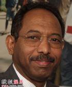 Ibrahim Osman-Deputy Secretary General of IFAC