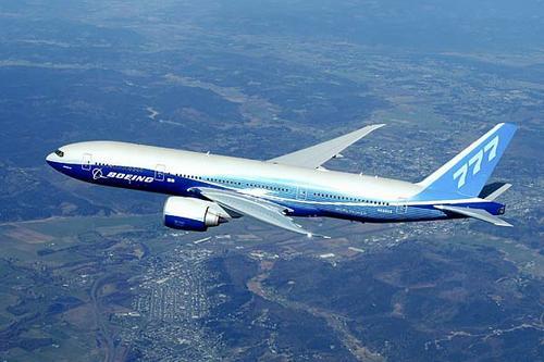 波音777