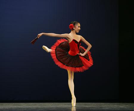 昌吉博梵舞蹈艺术培训