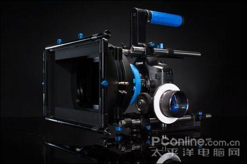 Redrock推出视频单反用的摄像套件