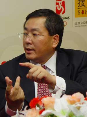 研祥集团董事长陈志列做客搜狐财经