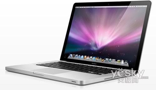 苹果全新13英寸MacBook规格及定价释放