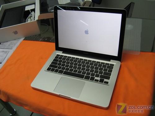 小白变金刚 苹果MacBook新品到货中关村