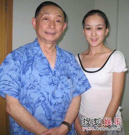 梅葆玖龙梅子
