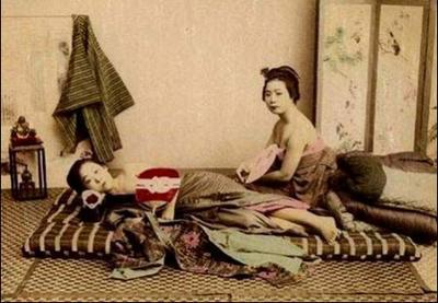 日本乱伦小�9�Y8_解读日本色情怪现象 兽行成家常便饭(图)