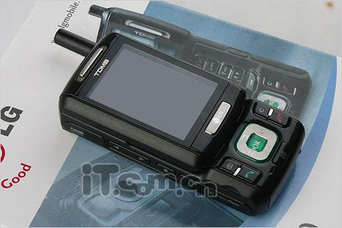[北京]掌上电视手机 LG V9000仅1299元入手