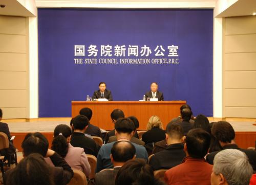 解振华:中国积极推进减缓气候变化的政策和行动