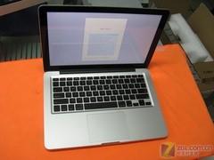 P7350芯9400显卡 苹果新MacBook降600元
