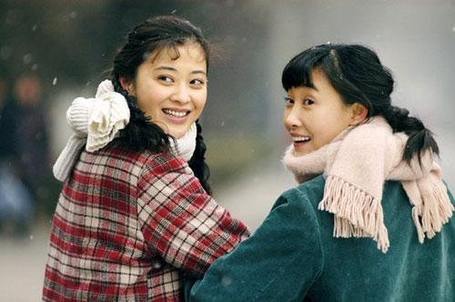 《幸福还有多远》一直霸占北京地区冠军的位子