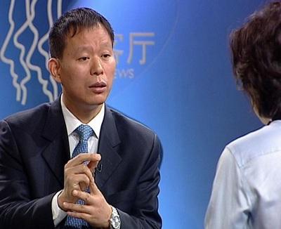 中国农业科学院畜牧研究所副所长王加启