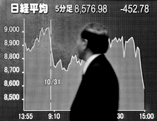 1990 美国经济衰退_如果美国经济衰退,投资者该怎么办