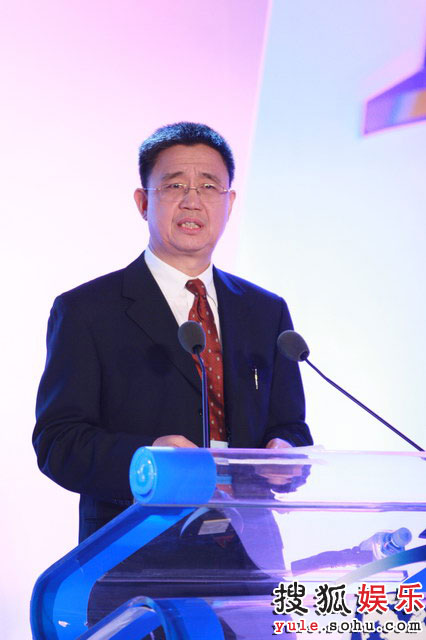 全体大会世界级嘉宾精彩演讲 王振耀