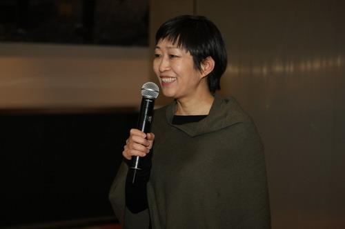 歌德学院中国20周年、歌德文化大使颁奖举行