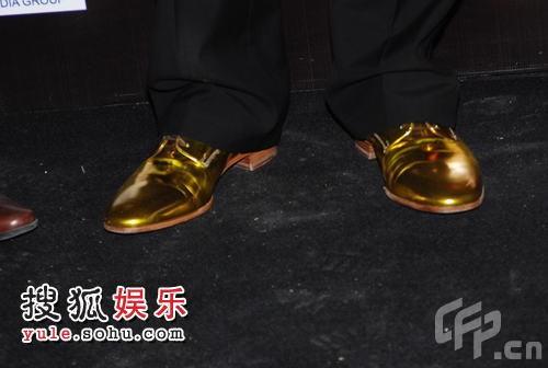 任贤齐穿金靴