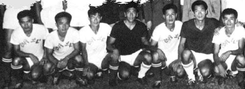 1972年,首夺全国冠军。