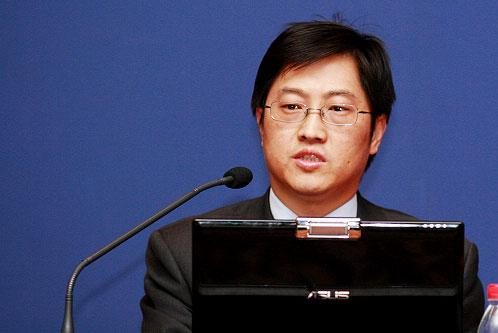 中国石油大学中国能源战略研究中心执行主任、工商管理学院院长 王震