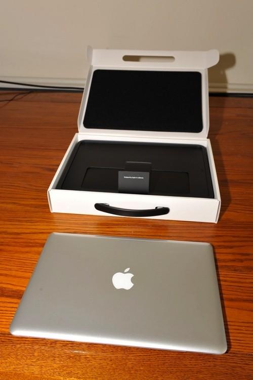 全球最薄 苹果新MacBook Air本真机曝光