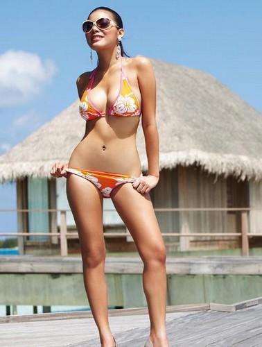 组图:07年泰国最性感五大女星 搜狐娱乐