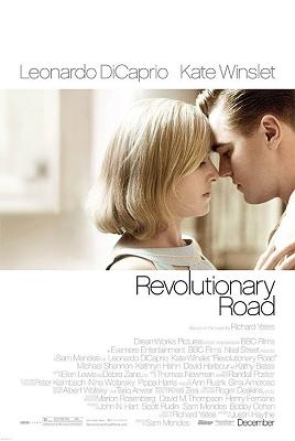 《革命之路》海报