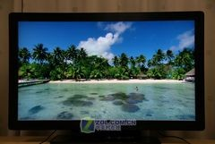 超强影音娱乐 TCL X9液晶TV震撼评测