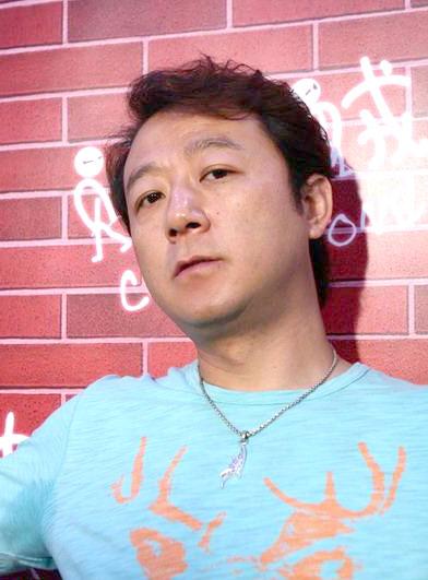 西安电影制片厂五十年庆生助阵明星--郭涛