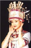 西安电影制片厂五十年庆生助阵明星-- 宋祖英