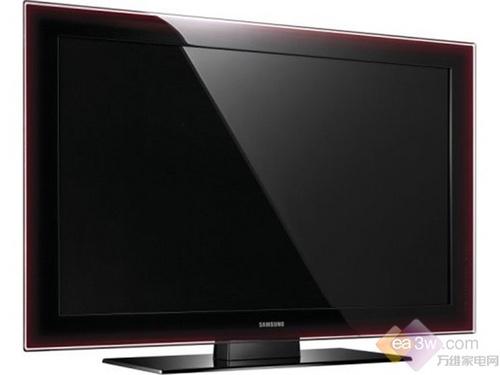 重温经典 三星LE46A756液晶电视上市