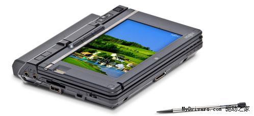 富士通发布超小GPS导航本