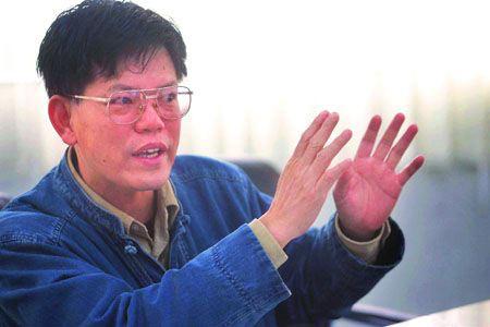 张敏强,华南师范大学教授,国家教育部资深考试研究员。(资料图片)