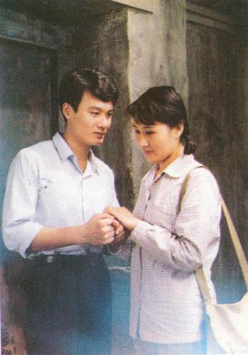前半部分王沪生和刘慧芳的爱情还是打动了不少人的