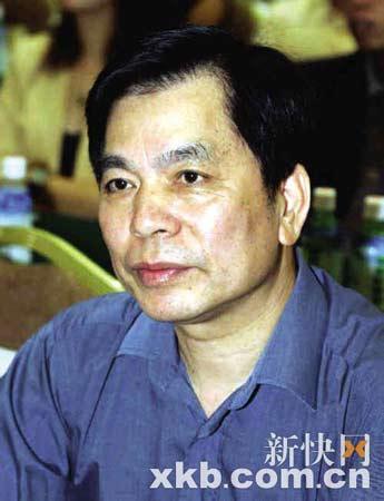 省经贸委副主任、省中小企业局局长刘焕泉。(资料图)