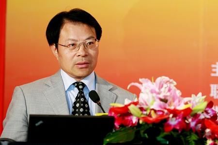 国资委研究中心主任王忠明