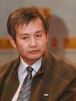 皇明集团董事长黄鸣做客搜狐财经
