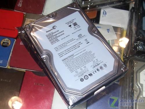 希捷.11  500GB串散盘1060
