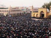 喀什:一千零一夜中的一天