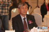 图文:第七届正官庄杯开幕式 曹薰铉出席开幕式
