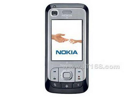 诺基亚 6110