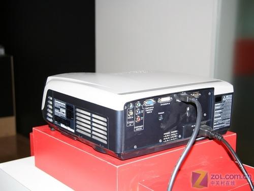 噪音听不见 三菱HC6050高清投影降两千