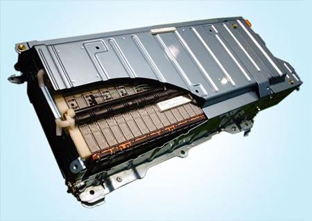 锂离子电池原型图片