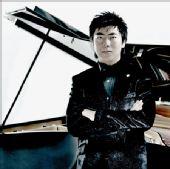 图:世界钢琴王子郎朗精美写真-3