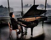 图:世界钢琴王子郎朗精美写真-12