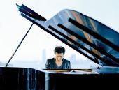 图:世界钢琴王子郎朗精美写真-13