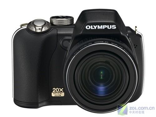 20X光变26mm广角 奥林巴斯新长焦SP565UZ