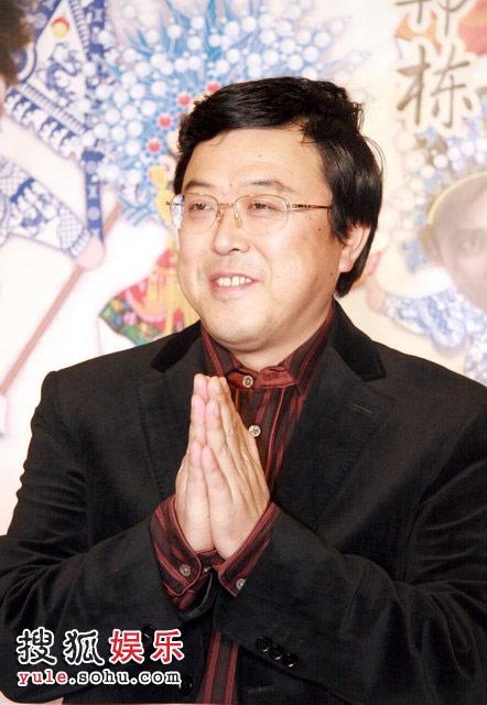 华谊天意影视总经理吴毅