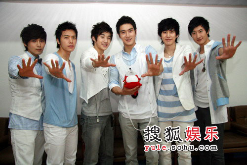 SJ-M:搜狐,一起加油!