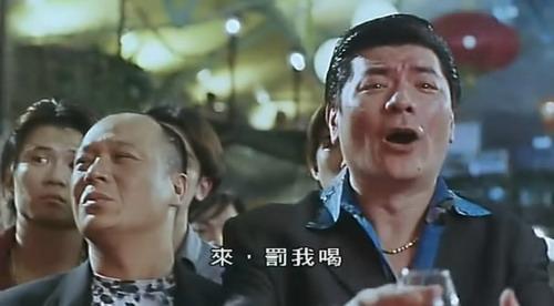 013 《龙在边缘》龙方事隔多年后又再次斗起刘德华